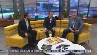 Matutino Express del 20 de febrero con Esteban Arce (Parte 4)