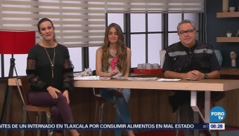 Matutino Express del 22 de febrero con Esteban Arce (Parte 2)