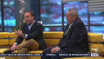 Matutino Express del 22 de febrero con Esteban Arce (Parte 6)