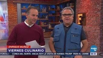 Matutino Express del 23 de febrero con Esteban Arce (Parte 1)