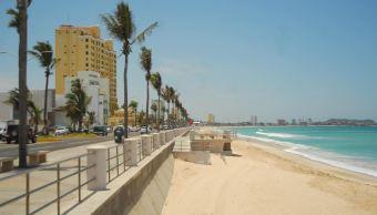 Reforzarán seguridad en Mazatlán por vacaciones de Semana Santa