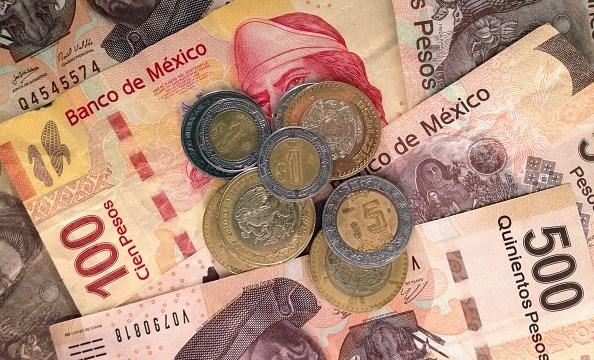 Crecimiento de la economía mexicana en 2018