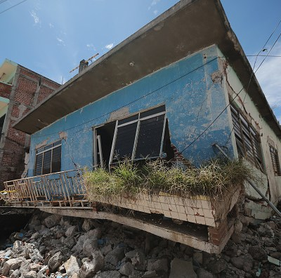 México renueva cobertura de bono catastrófico por sismos hasta por 260 mdd