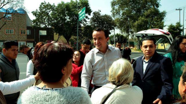 Mikel Arriola alista denuncia ante FEPADE contra coalición por desvió de recursos