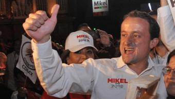 PRD rechaza propuestas de Mikel Arriola sobre matrimonio homosexual