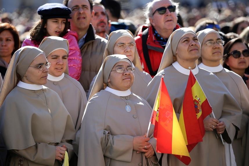 Papa convoca a jornada mundial de oración y ayuno por la paz