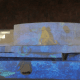 Inicia rehabilitación del monumento de Ehécatl, ubicado en Metro Pino Suarez