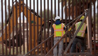 refuerzan muro fronterizo estados unidos baja california