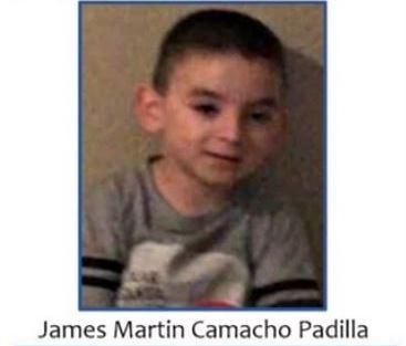Fiscalía de Chihuahua confirma hallazgo de cuerpo de James Martin Camacho