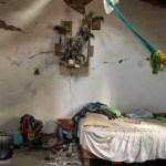 Sismo afecta siete de cada 10 casas en Santa María Huazolotitlan, Oaxaca