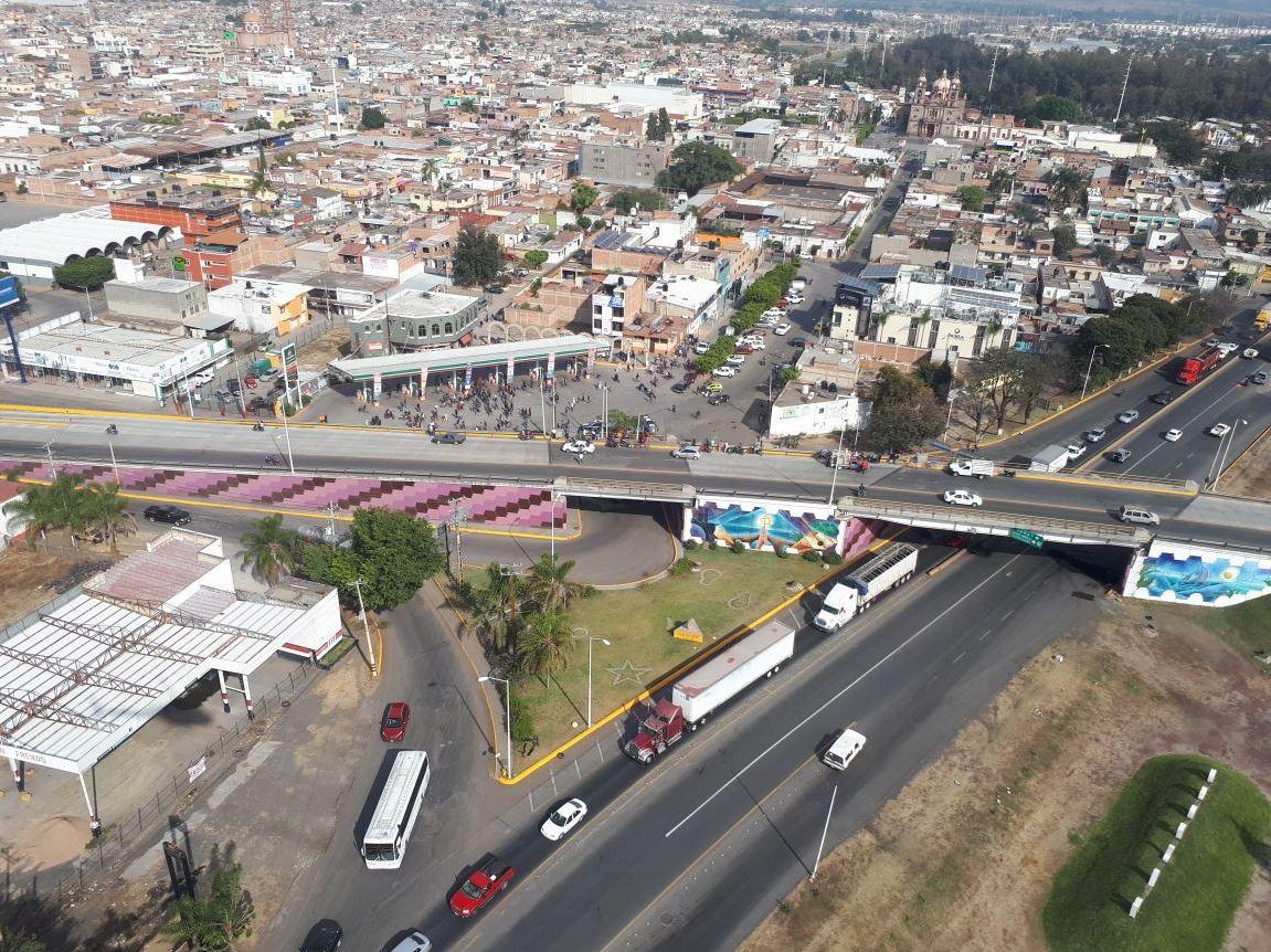 Afirma Fiscalía de Jalisco que se restableció orden en Ocotlán