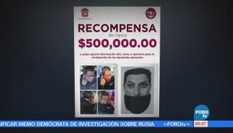 Ofrecen recompensa por información sobre asesinato de Francisco Rojas