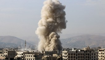 ONU considera propuesta cese fuego Siria
