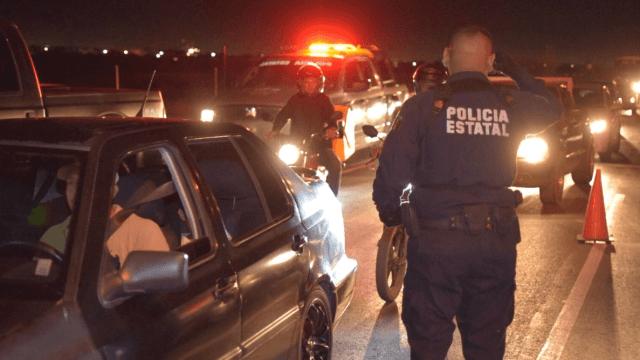 Sonora intensifica operativos para reducir índices delictivos