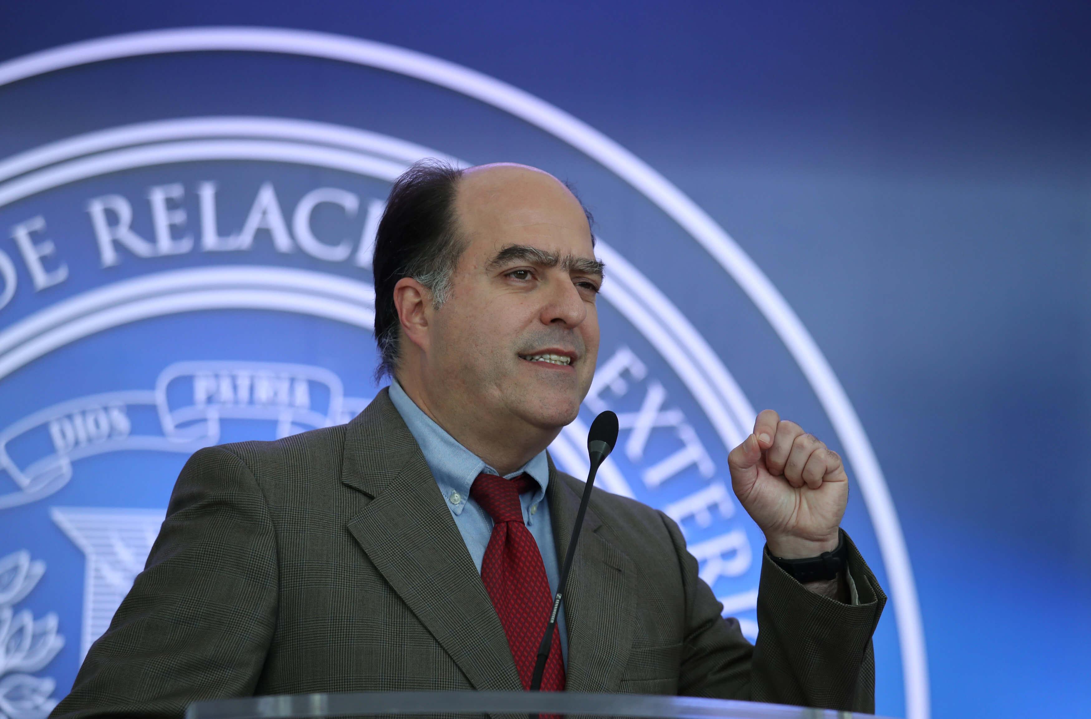 Expresidente español Zapatero asegura que diálogo venezolano entró en fase decisiva