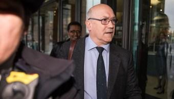 Oxfam ofrece disculpas ante el Parlamento británico por escándalo sexual de Haití