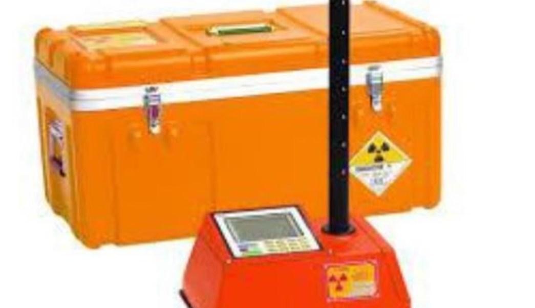 proteccion civil emite alerta robo fuente radiactiva leon guanajuato