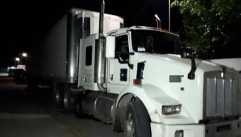 pgr rescata 41 indocumentados centroamericanos centro tabasco