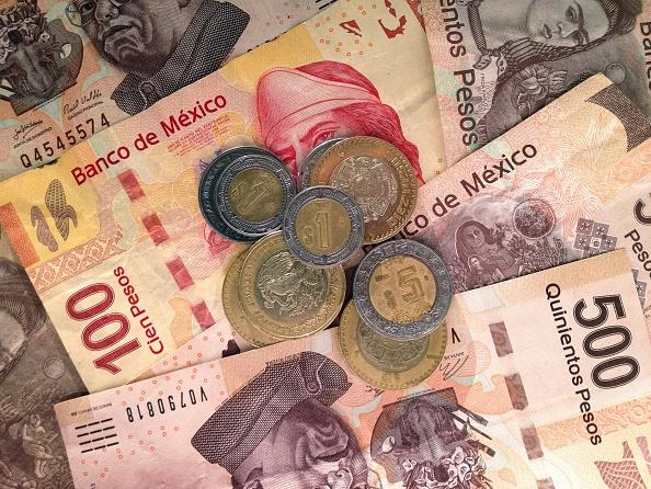 Economía mexicana tiene su menor crecimiento en 4 años