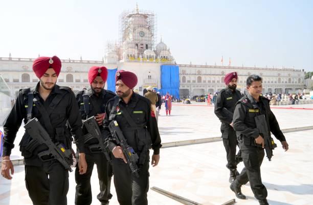 Mueren atropellados nueve niños en India, la Policía busca al conductor