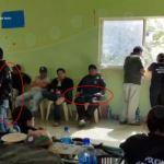 habitantes de guerrero niegan haber violentado a policias por caso marco antonio sanchez