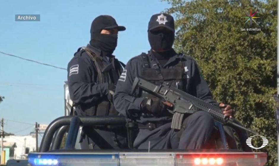 detienen a 17 policias de veracruz implicados en desapariciones durante gobierno de duarte
