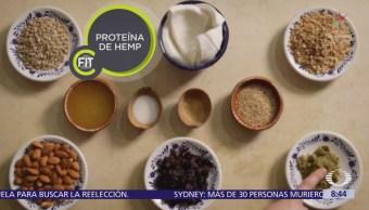Ponte Fit: Para qué sirven las barras nutritivas
