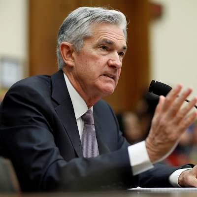 Jerome Powell apoya el alza gradual de las tasas de interés