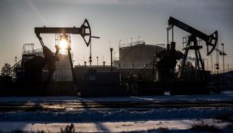 El petróleo se recupera por recortes de la OPEP