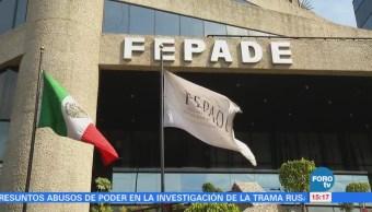 Los titulares de Sedesol, SFP, PGR y Fepade firmaron el convenio para blindar el proceso electoral 2018, a fin de prevenir la comisión de delitos electorales como el uso de los programas sociales a cambio de votos.