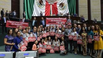 Diputados del PAN pide juicio político contra titular de la PGR