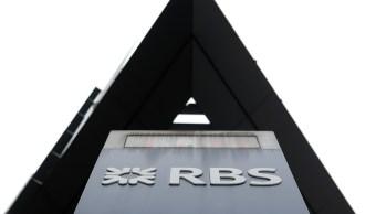Banco escocés aconsejó mal a empresas con problemas financieros, destaca informe