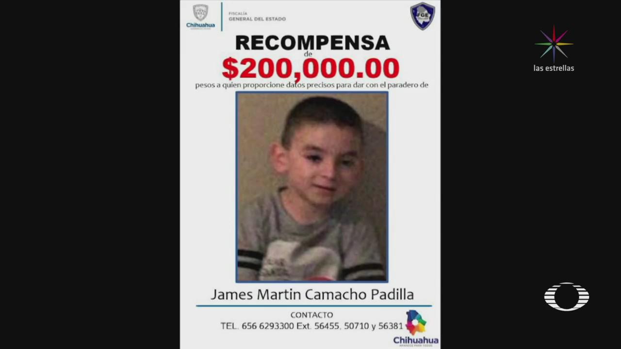 Reanudan búsqueda de niño con autismo, en Ciudad Juárez | Noticieros ...