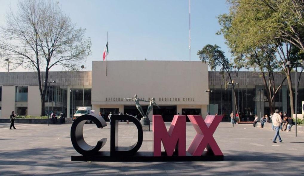 Cambio en el orden de los apellidos, trámite sencillo en la CDMX ...
