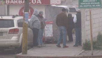 Regresan lluvias y bajas temperaturas a Coahuila