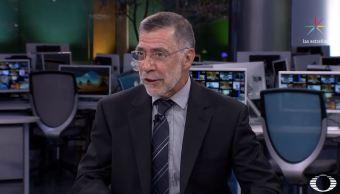 René Delgado: Candidaturas independientes son salvavidas para políticos descontentos