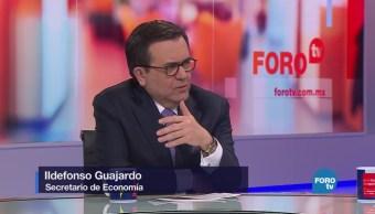 Renegociaciones Del Tlcan; El Análisis Con Ildefonso Guajardo (1 De 2)