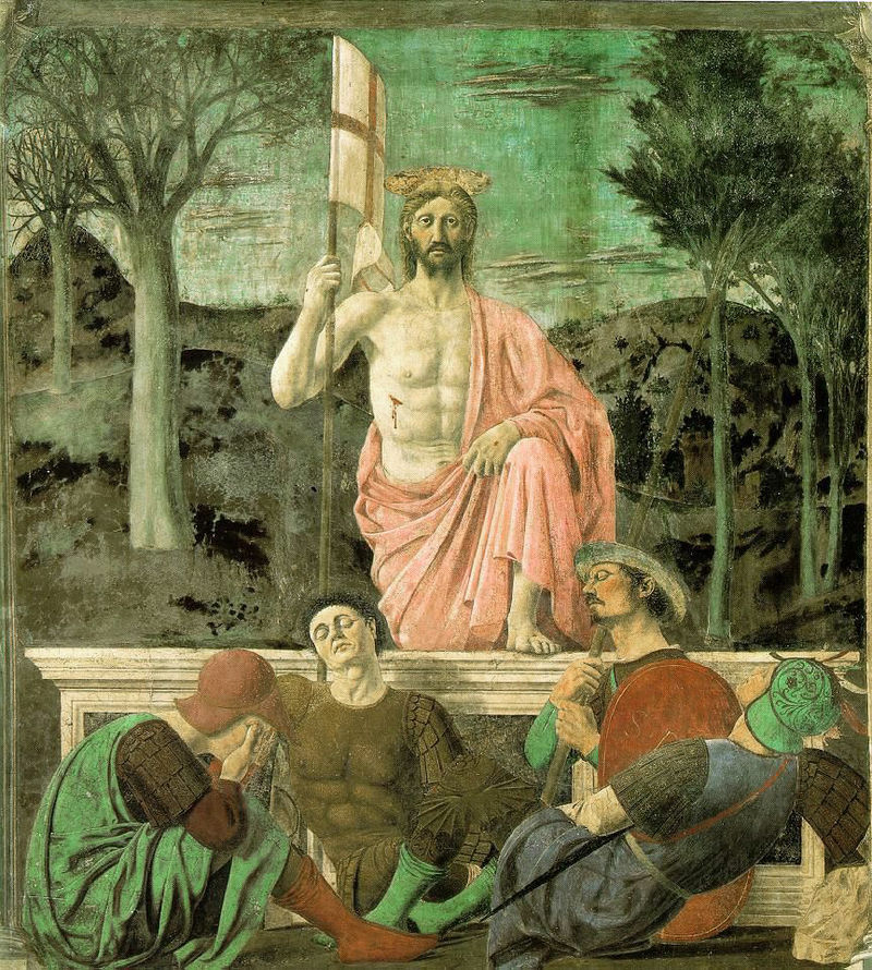 resurrección-cristo