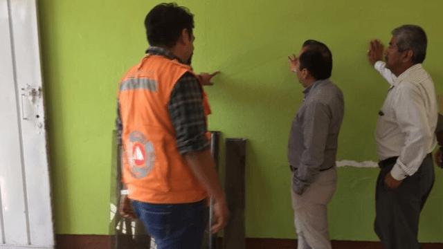 Región Costa de Oaxaca reanudará clases hasta el 26 de febrero, tras sismo