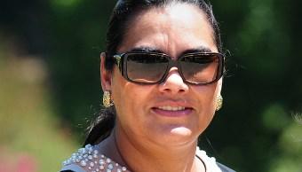 Detienen a Rosa Elena Bonilla, exprimera dama de Honduras por presunta corrupción