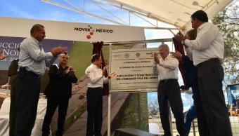 Ruiz Esparza asegura que Reforma Telecomunicaciones redujo gastos mexicanos