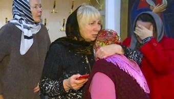 Estado Islámico reivindica autoría del tiroteo en una iglesia en Rusia