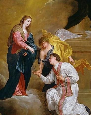 san-valentin-pintura-santo-catolico-dia-amor-amistad