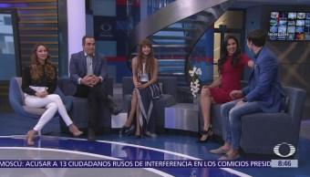 Se estrena 'Hijas de la luna' por Las Estrellas