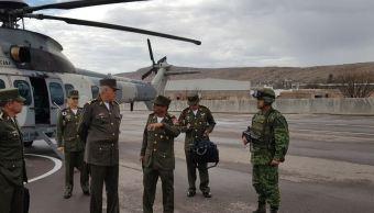 México reafirma su compromiso con las operaciones de paz de la ONU