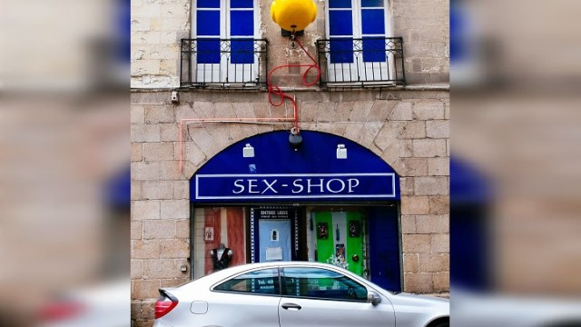 Roban juguetes eróticos de oro por valor de 24,600 dólares en Barcelona