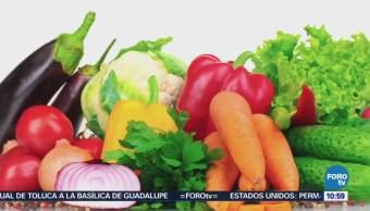 Siete alimentos que afectan al cerebro