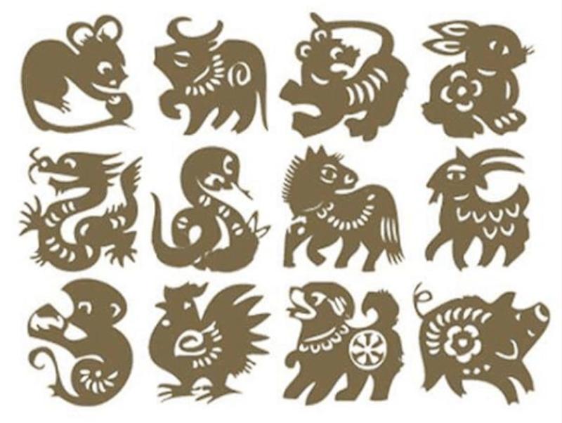 ¿Cuál es tu signo de acuerdo al calendario chino?