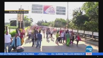 Sin Filtros: De Venezuela se escapa por Cúcuta