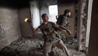 ONU pide a países enviar conflicto sirio a la Corte Penal Internacional